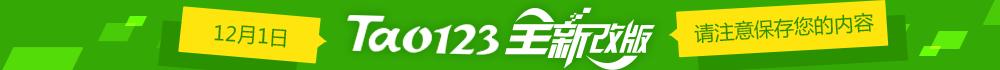 tao123